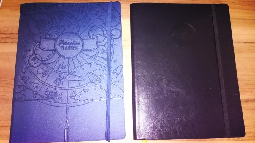 Twilight Blue 2016 Classic Edition vs. Black 2015 Edition