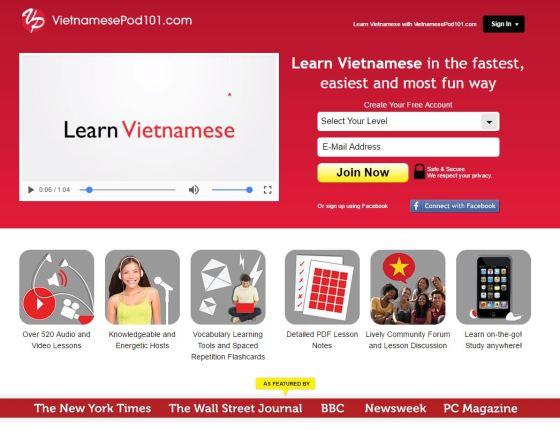 Vietnamese Pod Intro