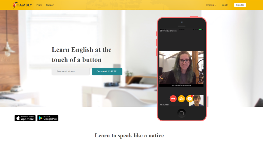 Earn Extra Cash & Gain Experience Teaching English Online: Honest CamblyReview